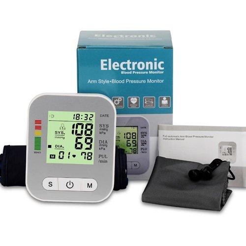 Electronic BP Machine