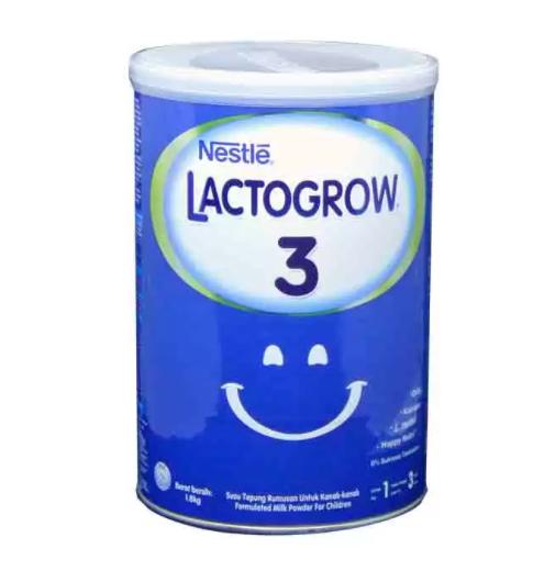 Nestle Lactogro3