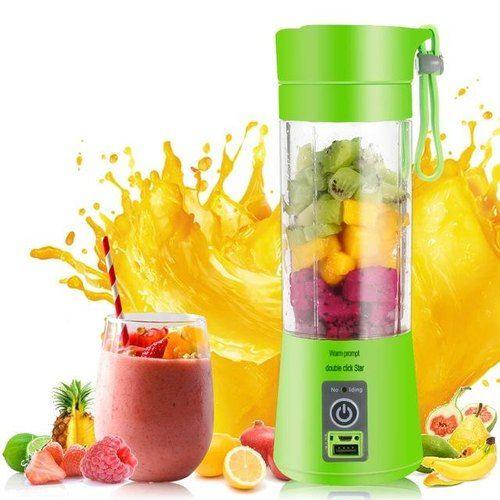 Portable Fruit Mixer