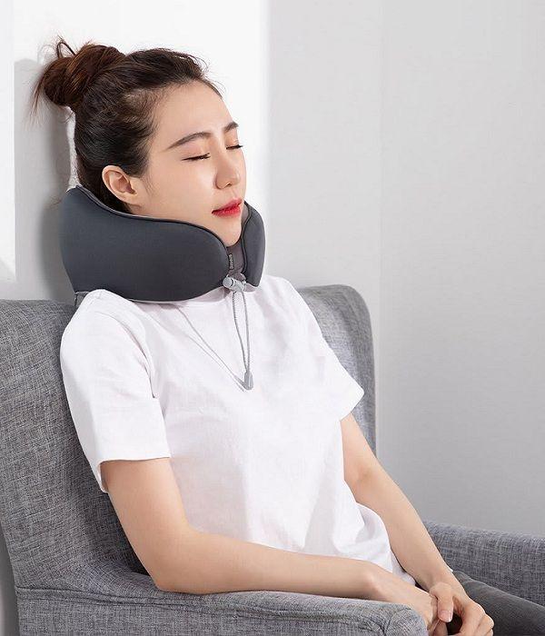 Baseus Memory Foam U-Shaped Neck Pillow